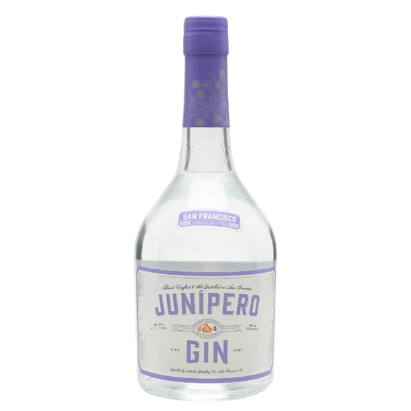 Junipero Gin - Venus Wine & Spirit