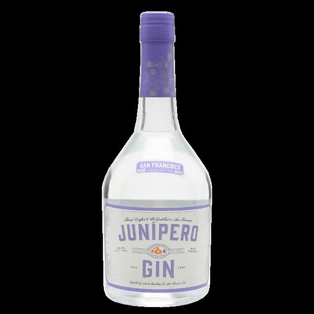 Junipero Gin - Venus Wine & Spirit