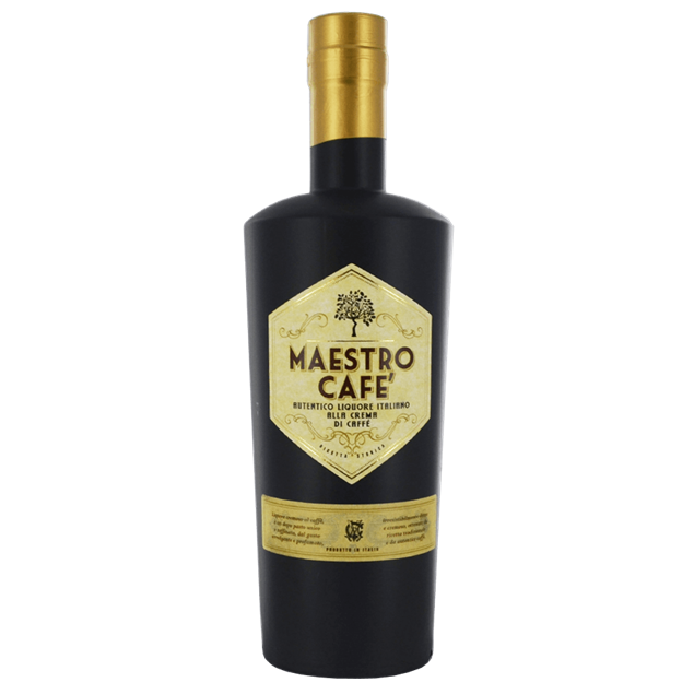 Maestro Cafe - Venus Wine & Spirit
