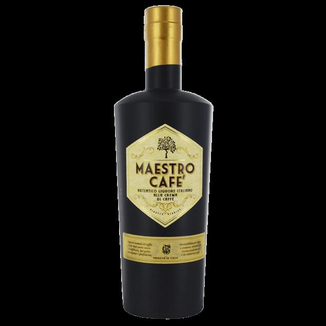 Maestro Cafe - Venus Wine & Spirit