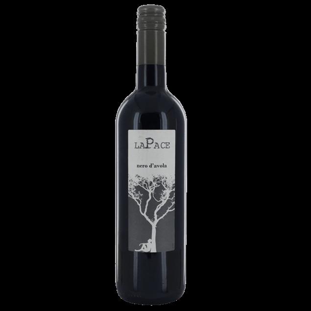 Nero d'Avola LaPace - Venus Wine & Spirit