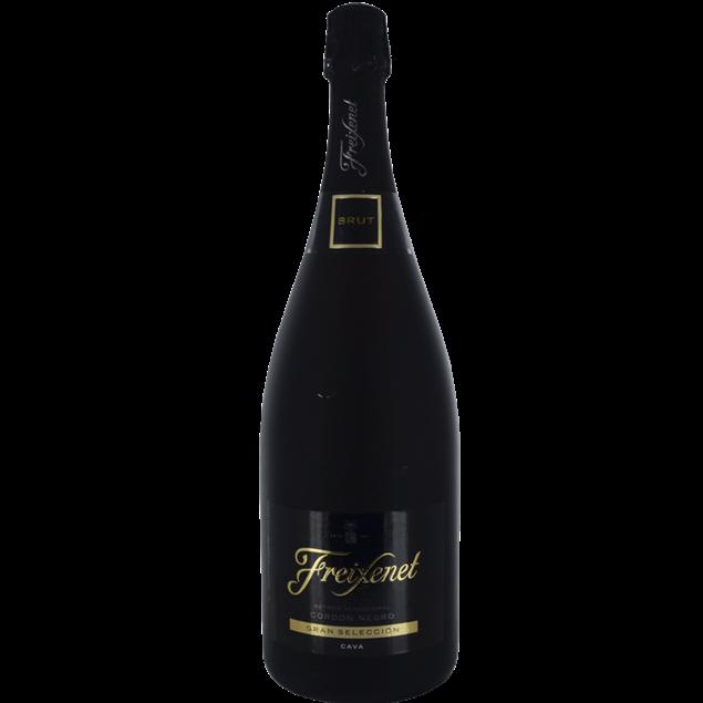 Freixenet Cordon Negro  Brut- Venus Wine & Spirit