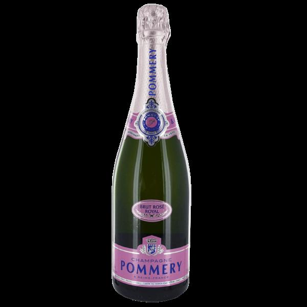 Pommery Brut Royal Rosé - Venus Wine & Spirit