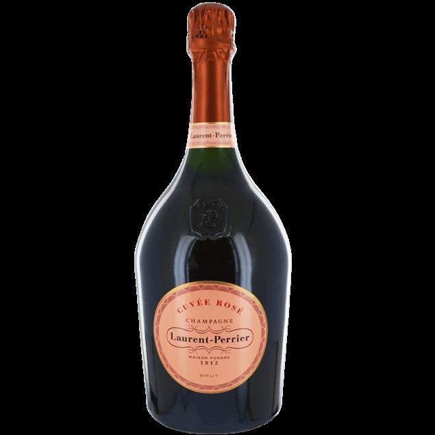 Laurent-Perrier Rosé NV - Venus Wine & Spirit