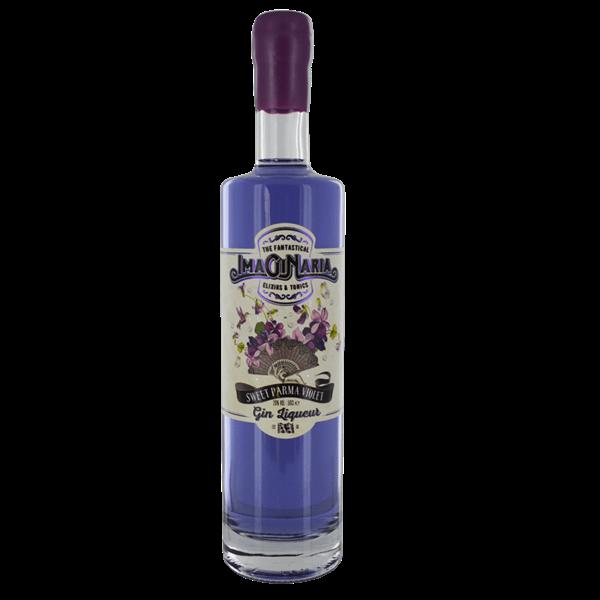 Imaginaria Sweet Parma Violet Gin - Venus Wine & Spirit