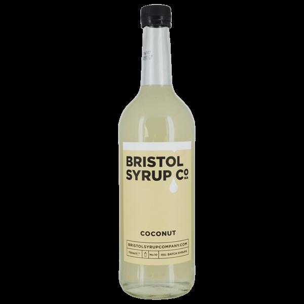 Bristol Syrup Coconut - Venus Wine & Spirit