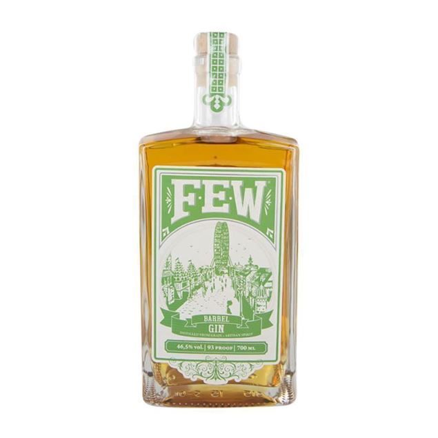 FEW Barrels Gin - Venus Wine & Spirit