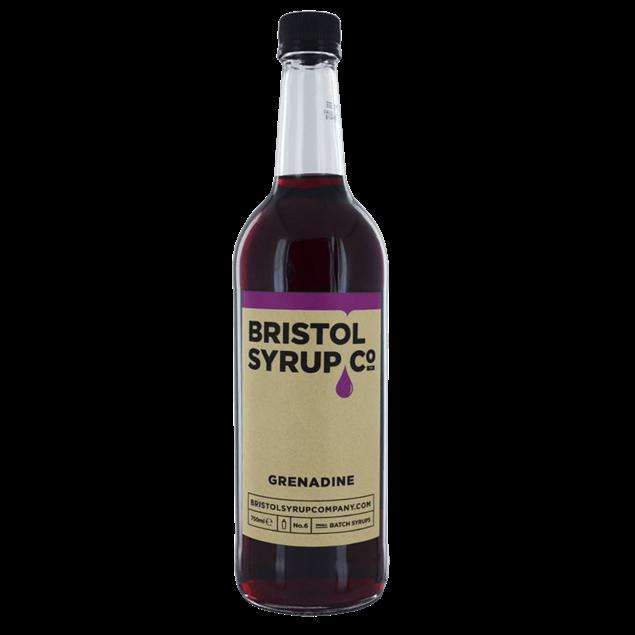 Bristol Syrup Grenadine - Venus Wine & Spirit