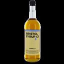 Bristol Syrup Vanilla - Venus Wine & Spirit