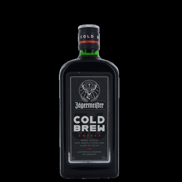 Jagermeister Cold Brew - Venus Wine & Spirit