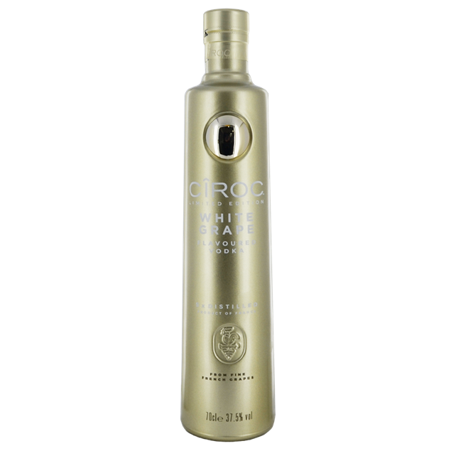 Ciroc White Grape - Venus Wine & Spirit