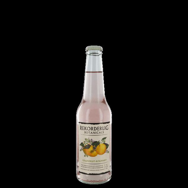 Rekorderlig Grapefruit Rosemary NRB - Venus Wine & Spirit