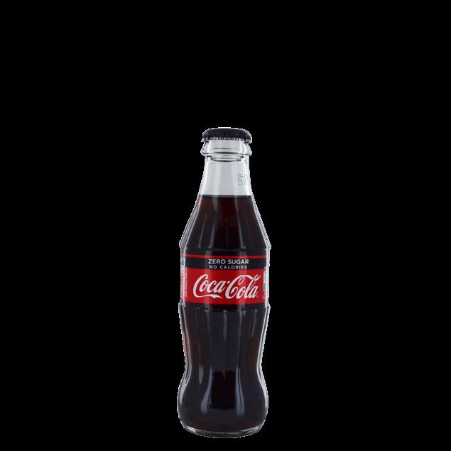 Coke Zero NRB - Venus Wine & Spirit