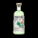 Porter's Tropical Old Tom Gin - Venus Wine & Spirit