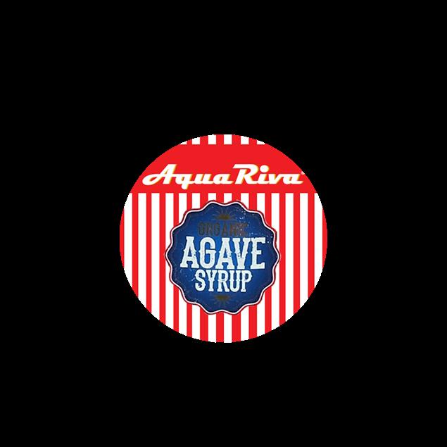 Aqua Riva Agave Nectar Syrup - Venus Wine & Spirit