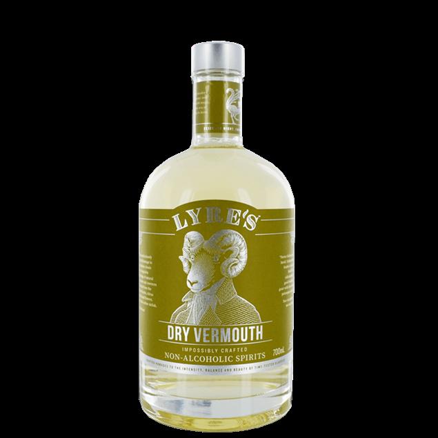 LYRE'S DRY VERMOUTH - Venus Wine & Spirit