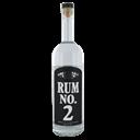 Westerhall No2 White Rum - Venus Wine & Spirit