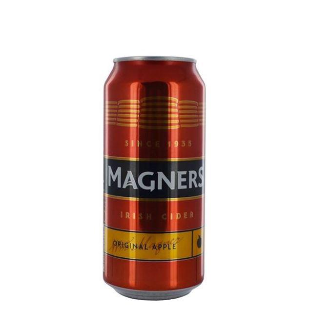 MAGNERS ORIGINAL CANS- Venus Wine & Spirit