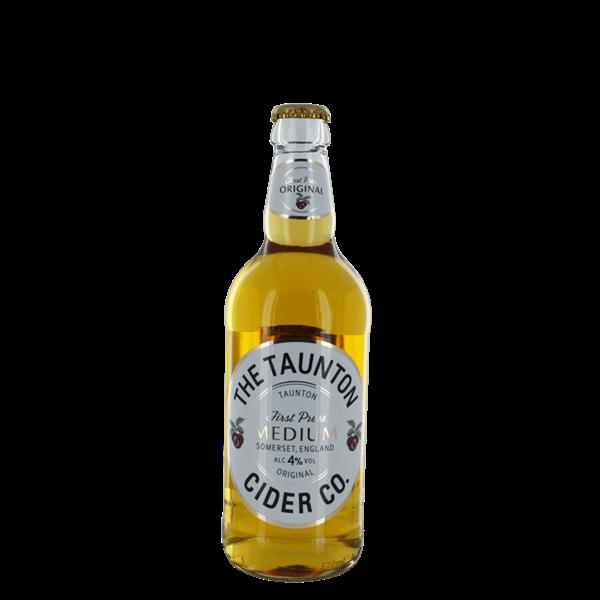 Taunton Cider Medium NRB- Venus Wine & Spirit
