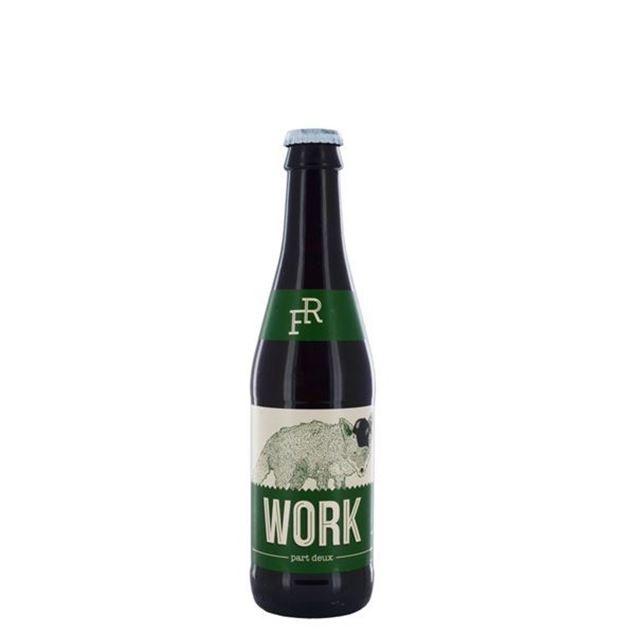 Work Ipa NRB - Venus Wine & Spirit