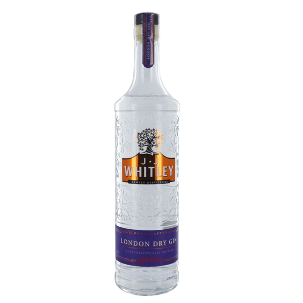 JJ Whitley Neil Dry Gin - Venus Wine  & Spirit