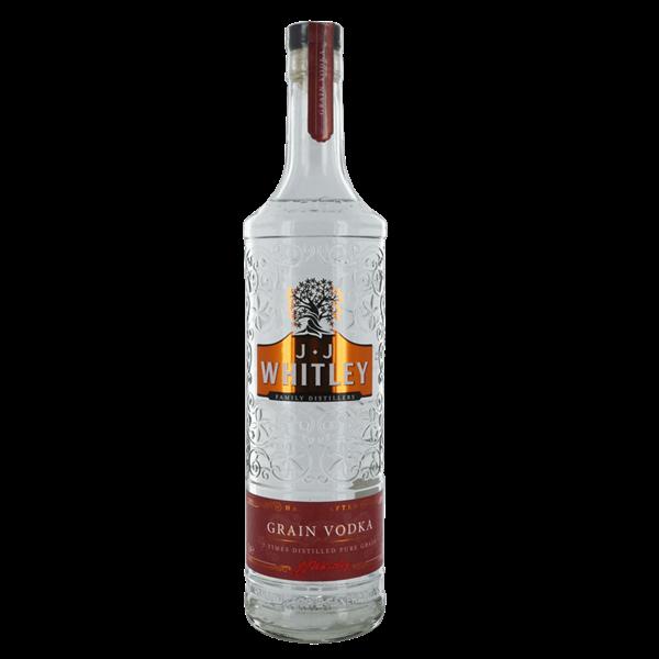 JJ Whitley Neil Grain Vodka - Venus Wine & Spirit
