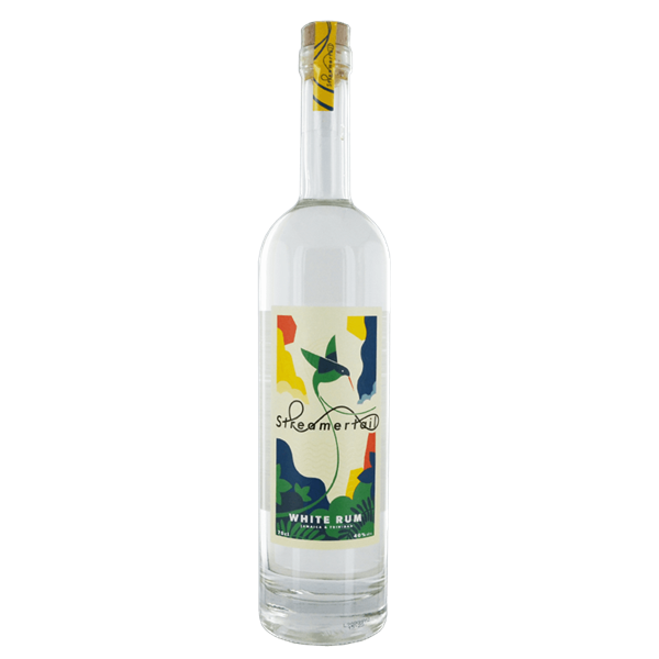 Streamertail Rum - Venus Wine & Spirit