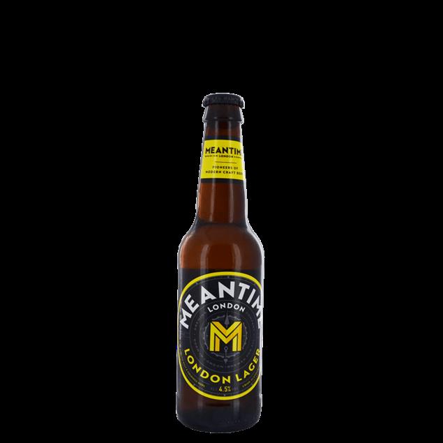 Meantime London Lager - Venus Wine & Spirit