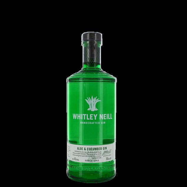 Whitley Neill Aloe & Cucumber