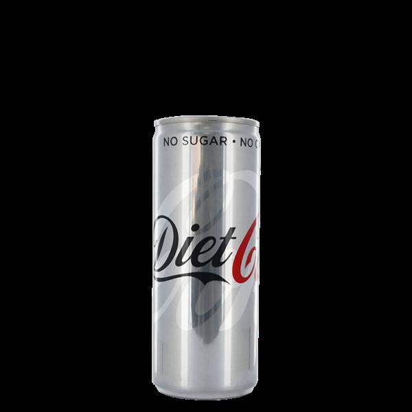 Diet Coke 250ml - Venus Wine & Spirit