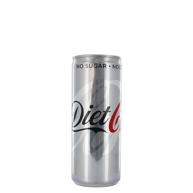 Diet Coke 250ml - Venus Wine & Spirit