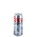 Coors Light Cans - Venus Wine & Spirit