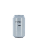 And Union Unfiltered Lager Cans - Venus Wine & Spirit