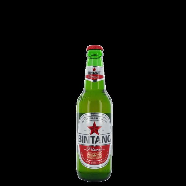 Bintang Beer NRB - Venus Wine & Spirit
