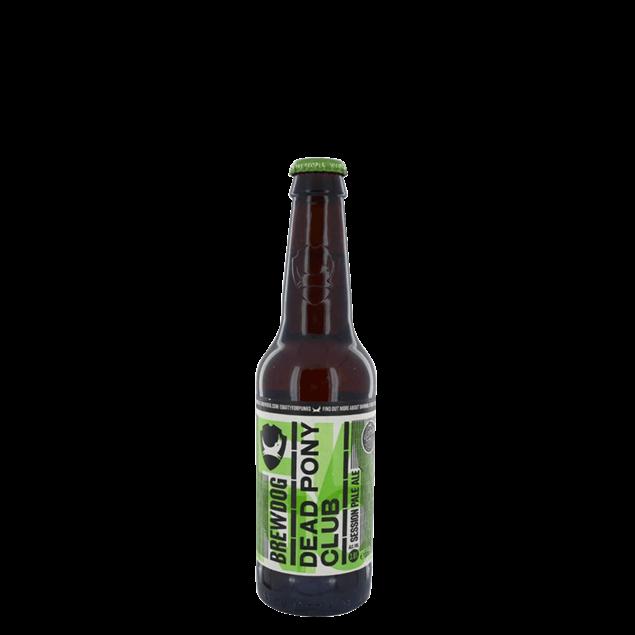 Brewdog Dead Pony Pale Ale - Venus Wine & Spirit