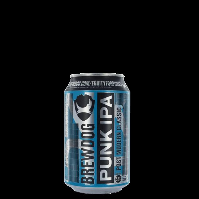 Brewdog Punk IPA - Venus Wine & Spirit
