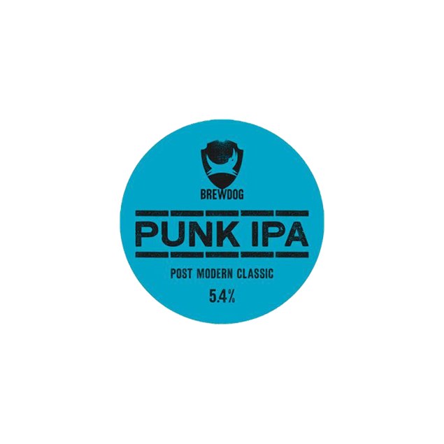 Brewdog Punk IPA Keg - Venus Wine & Spirit