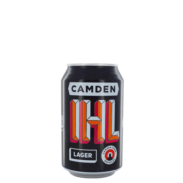 Camden Indian Hells Lager - Venus Wine & Spirit