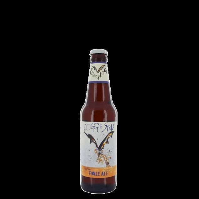 Flying Dog Ale NRB -Venus Wine & Spirit