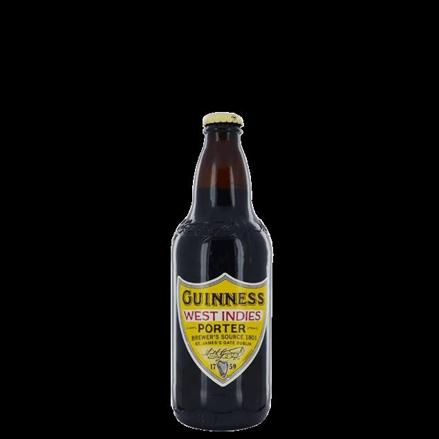 Guinness West Indies Porter - Venus Wine & Spirit