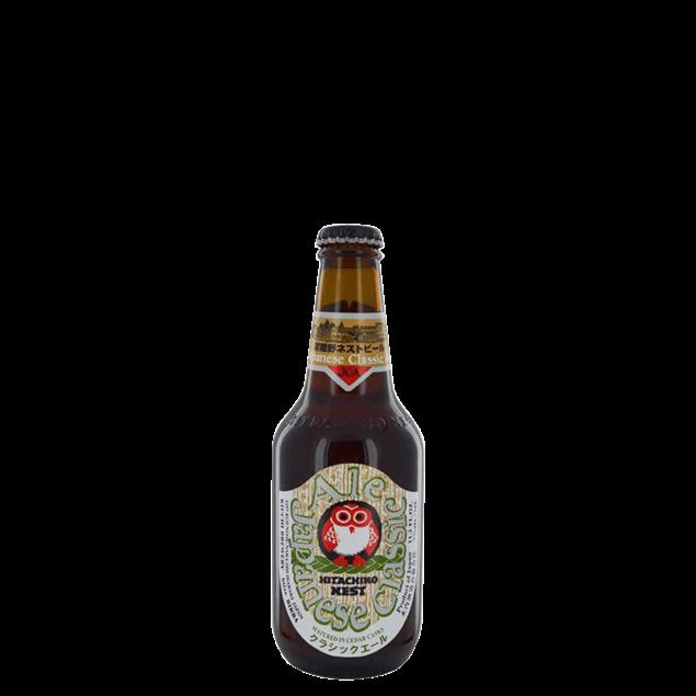 Hitachino Nest Classic Ale - Venus Wine & Spirit