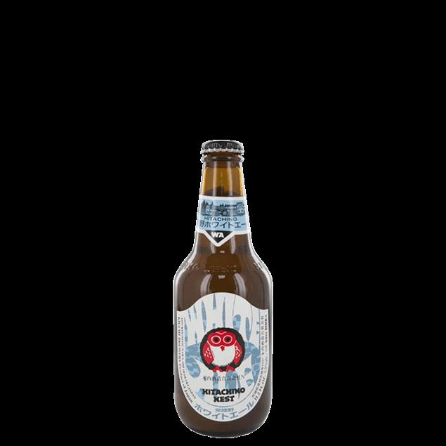 Hitachino Nest White Ale - Venus Wine & Spirit