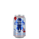 Pabst Blue Ribbon Cans - Venus Wine & Spirit