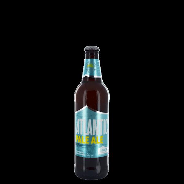 Sharps Atlantic Pale Ale - Venus Wine & Spirit