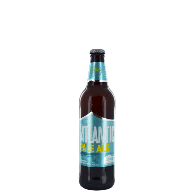 Sharps Atlantic Pale Ale - Venus Wine & Spirit