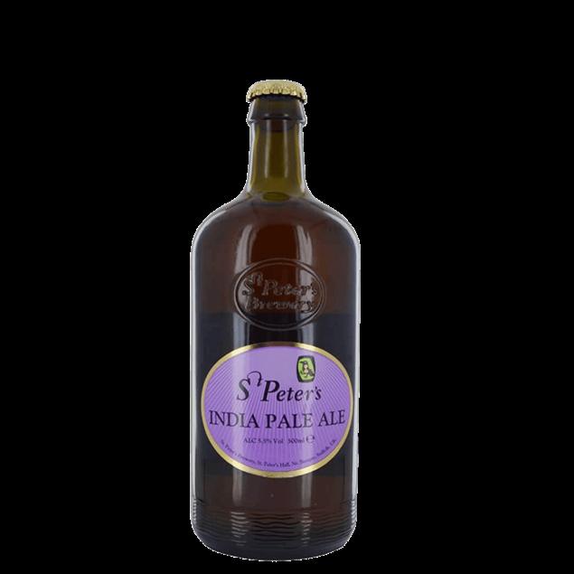 St Peters Indian Pale Ale - Venus Wine & Spirit