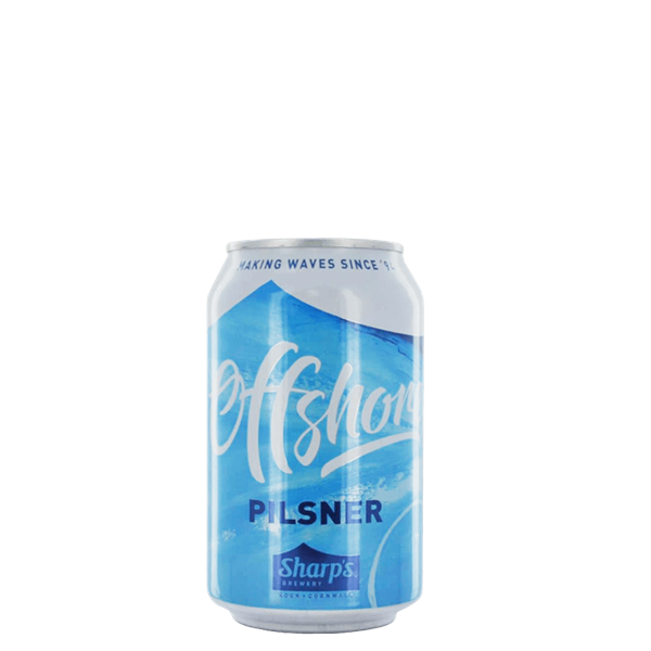 Offshore Pilsner NRB - Venus Wine & Spirit
