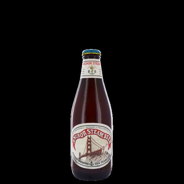 Anchor Steam Ale - Venus Wine & Spirit
