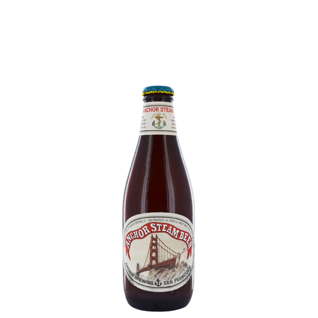 Anchor Steam Ale - Venus Wine & Spirit