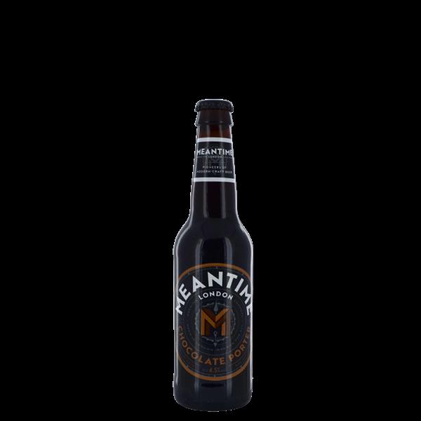 Meantime Chocolate Porter NRB - Venus Wine & Spirit